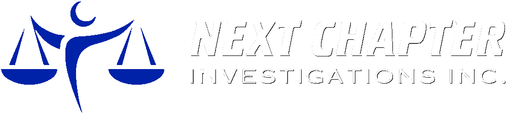 Next Chapter Investigations Inc.